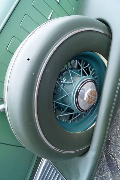 1932 Cadillac V12 12