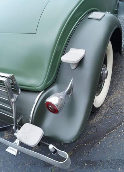 1932 Cadillac V12 14