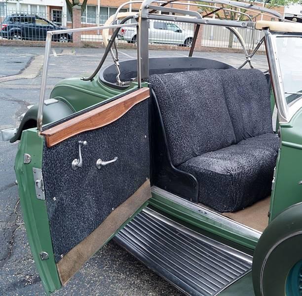 1932 Cadillac V12 23