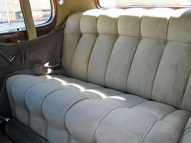 1932 Cadillac V16 16