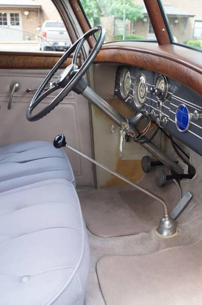 1936 LIncoln K 15