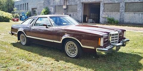 1979 Ford Thunderbird for sale in Canton, OH