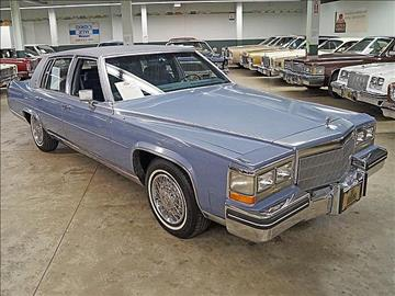 cadillac riverhead in brougham for ny sale