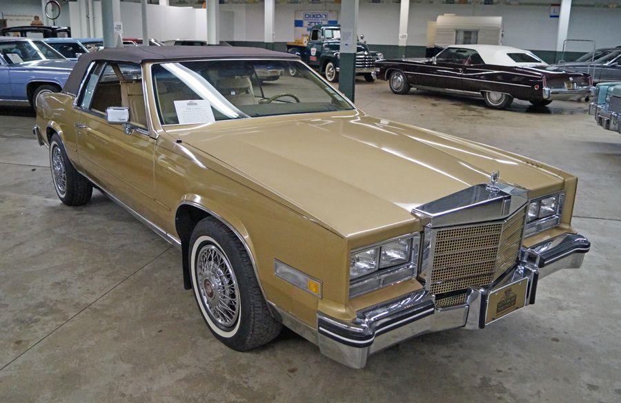 1985 Cadillac Eldorado 3