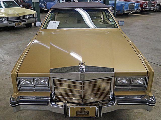 1985 Cadillac Eldorado 11