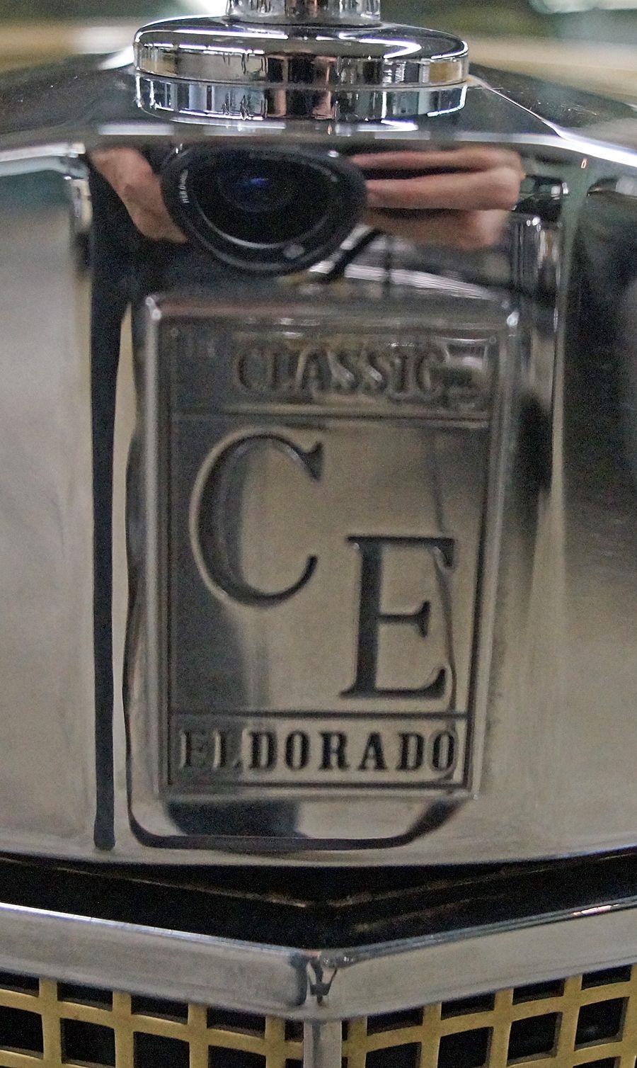1985 Cadillac Eldorado 13