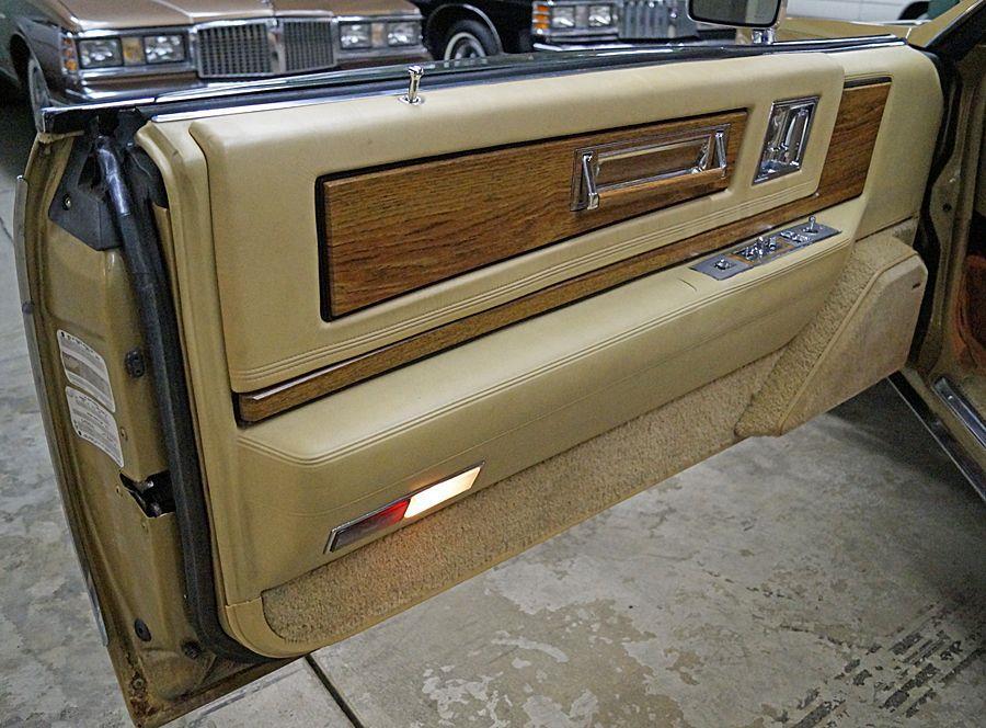 1985 Cadillac Eldorado 14