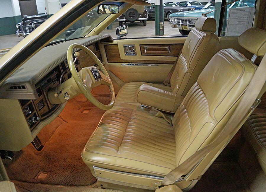 1985 Cadillac Eldorado 15