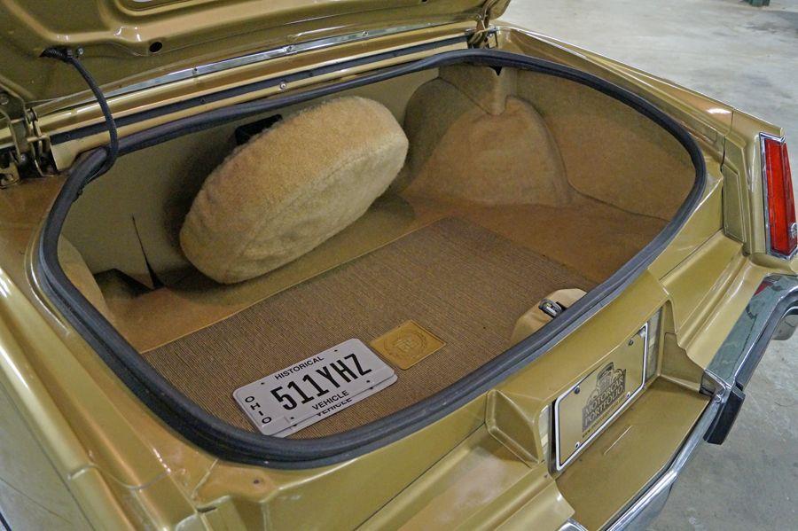 1985 Cadillac Eldorado 22