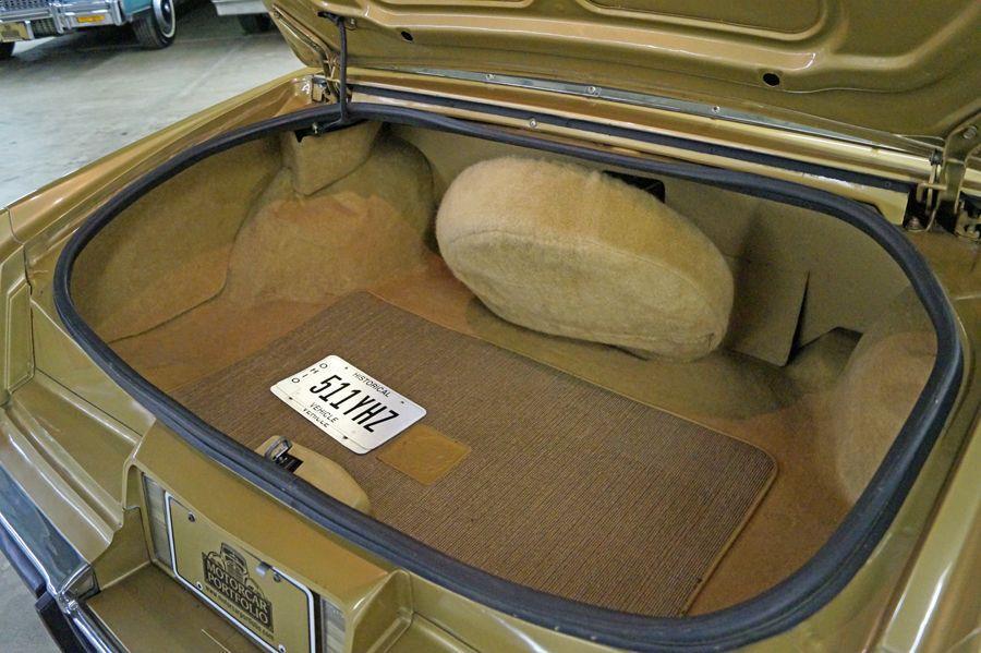 1985 Cadillac Eldorado 23