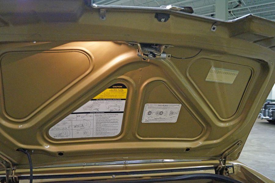 1985 Cadillac Eldorado 24