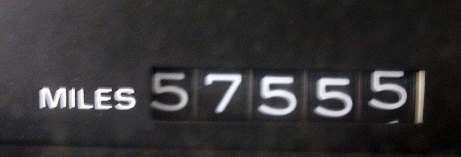 1985 Cadillac Eldorado 26