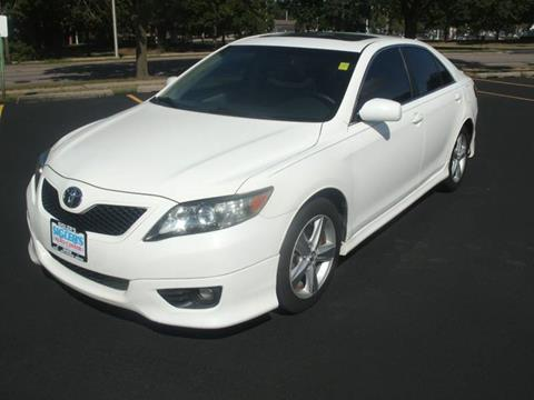 2011 Toyota Camry for sale in Skokie, IL