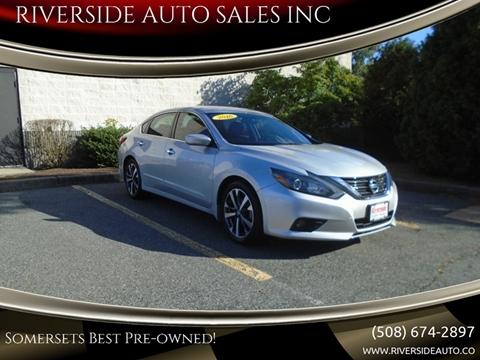 Riverside Auto Sales >> Riverside Auto Sales Inc Car Dealer In Somerset Ma