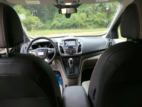 2016 Ford Transit Connect Wagon for sale in Perry, FL