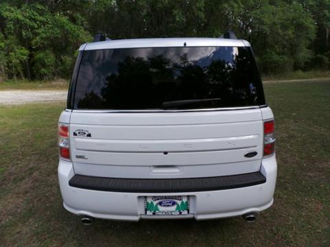 2017 Ford Flex for sale in Perry, FL