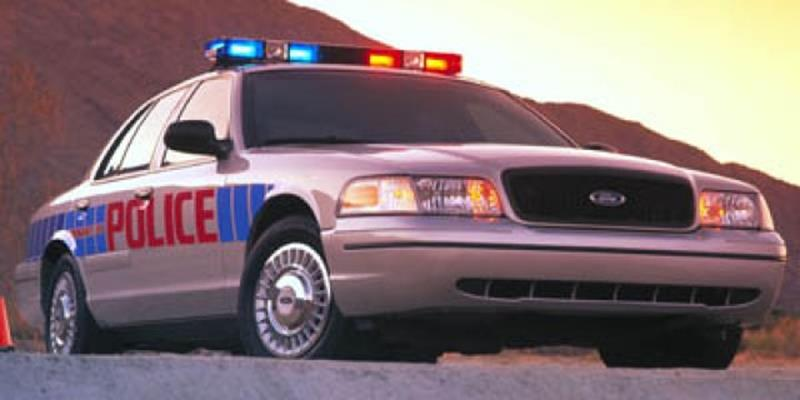 Ford Crown Victoria For Sale At Timberland Ford In Perry Fl