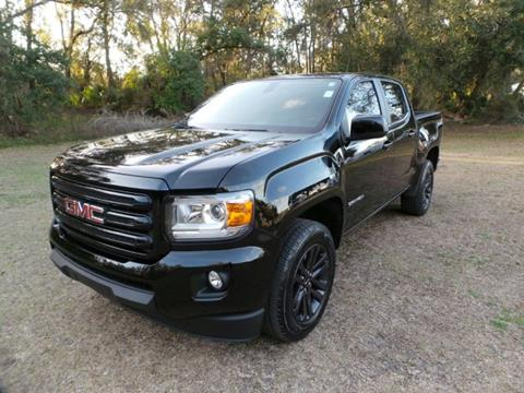 2017 GMC Canyon for sale in Perry, FL
