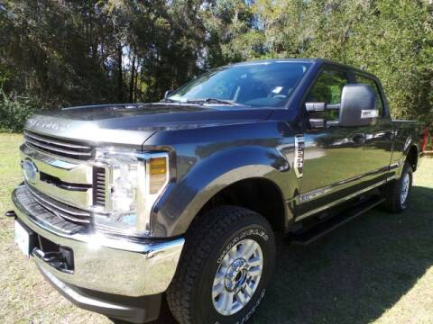2019 Ford F-250 Super Duty for sale in Perry, FL