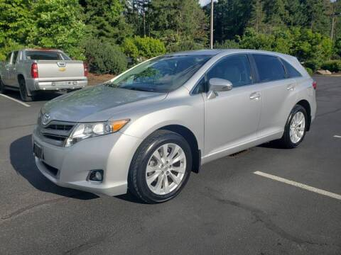 2013 Toyota Venza for sale at Painlessautos.com in Bellevue WA
