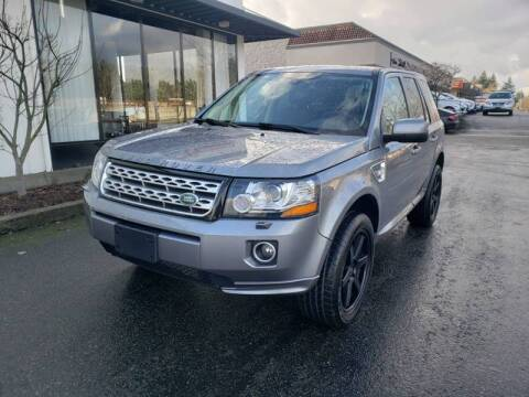 2014 Land Rover LR2 for sale at Painlessautos.com in Bellevue WA