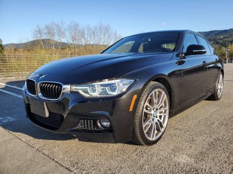 2016 BMW 3 Series for sale at Painlessautos.com in Bellevue WA