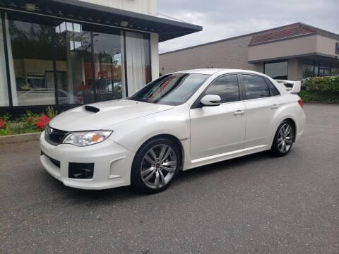 2014 Subaru Impreza for sale at Painlessautos.com in Bellevue WA