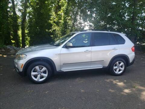 2009 BMW X5 for sale at Painlessautos.com in Bellevue WA