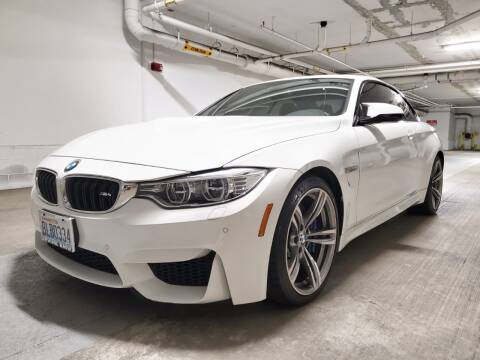 2015 BMW M4 for sale at Painlessautos.com in Bellevue WA