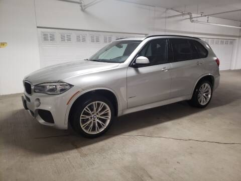 2015 BMW X5 for sale at Painlessautos.com in Bellevue WA