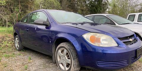 2006 Chevrolet Cobalt for sale in Johnstown, NY