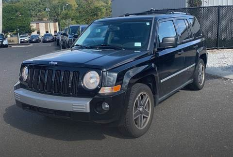 2009 Jeep Patriot for sale at GLOVECARS.COM LLC in Johnstown NY