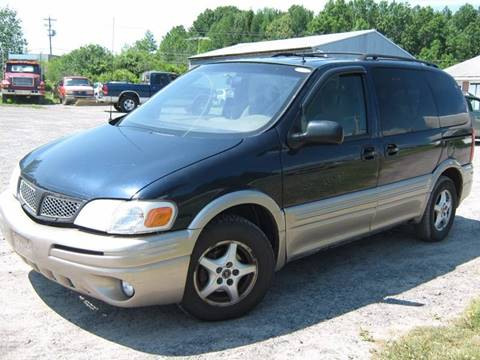2002 Pontiac Montana for sale in Johnstown, NY