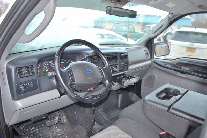 2003 Ford F-250 Super Duty for sale at GLOVECARS.COM LLC in Johnstown NY