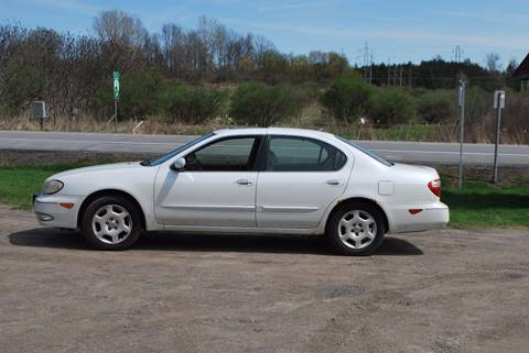 2001 Infiniti I30 for sale in Johnstown, NY