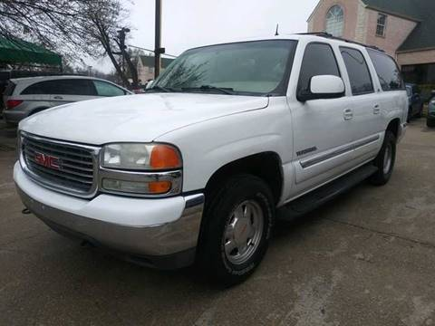 2002 GMC Yukon XL for sale in Dallas, TX