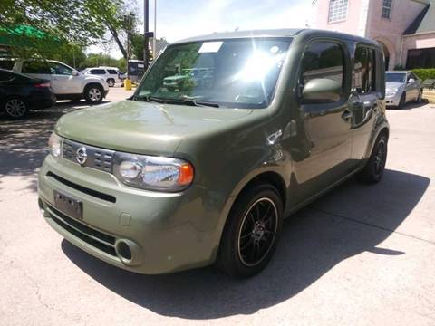 2009 Nissan cube for sale in Dallas, TX