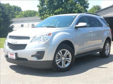 2014 Chevrolet Equinox for sale in Frederick, MD