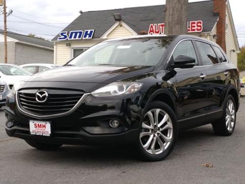 2013 Mazda CX-9 for sale in Frederick, MD