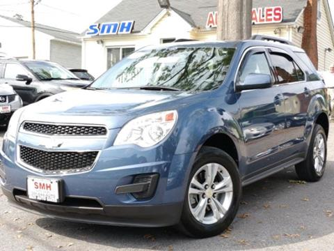 2011 Chevrolet Equinox for sale in Frederick, MD