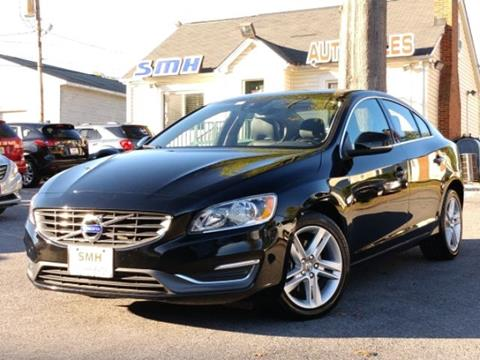 2015 Volvo S60 for sale in Frederick, MD