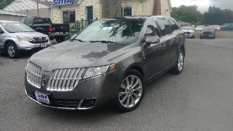2010 Lincoln Mkt Ecoboost In Frederick Md Smh Auto Sales