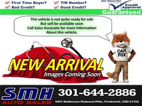 2016 GMC Sierra 2500HD for sale in Frederick, MD