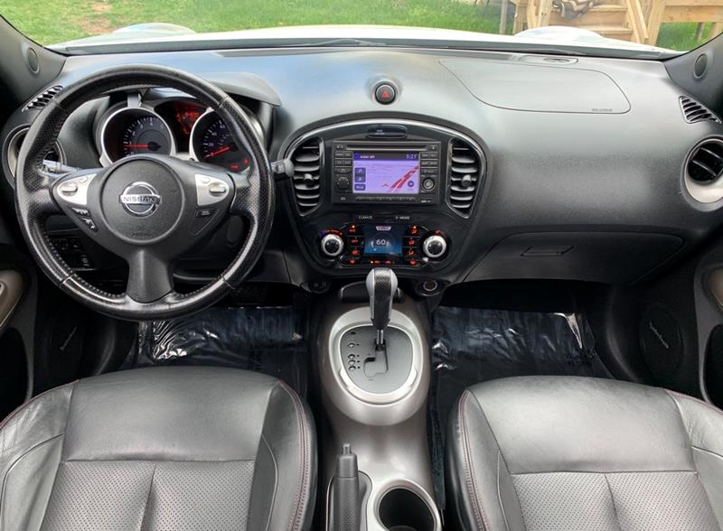2013 Nissan Juke In Frederick MD - SMH Auto Sales