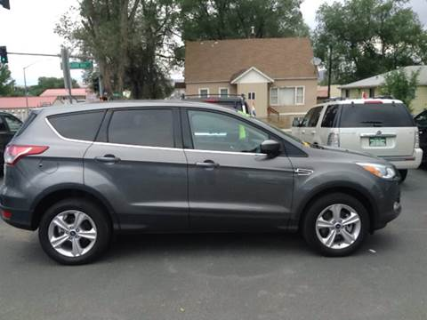 2013 Ford Escape for sale at SOLIS AUTO SALES INC in Elko NV