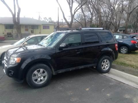 2011 Ford Escape for sale at SOLIS AUTO SALES INC in Elko NV