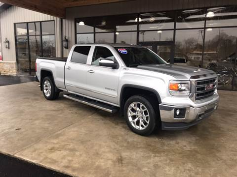 2014 GMC Sierra 1500 for sale at Premier Auto Source INC in Terre Haute IN