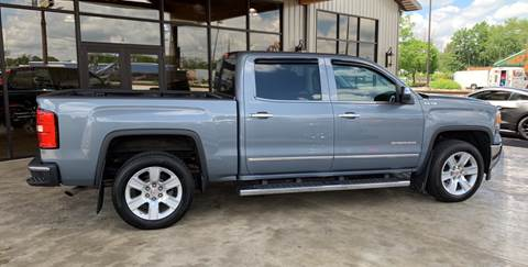2015 GMC Sierra 1500 for sale at Premier Auto Source INC in Terre Haute IN