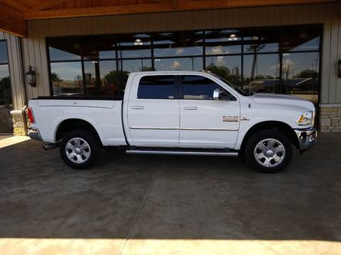 2014 RAM Ram Pickup 2500 for sale at Premier Auto Source INC in Terre Haute IN