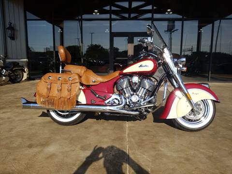 2017 Indian Vintage for sale in Terre Haute, IN
